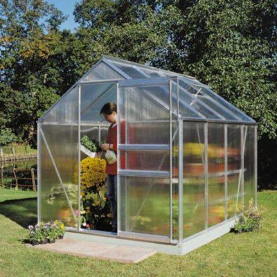 Soodne kasvuhoone