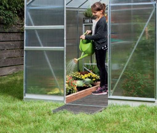 Kasvuhoone A-seeria