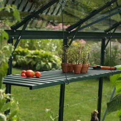 Kasvuhoone lisavarustus