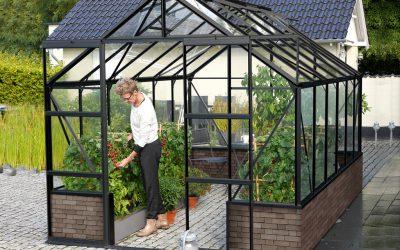 Kas sa vajad kasvuhoonet