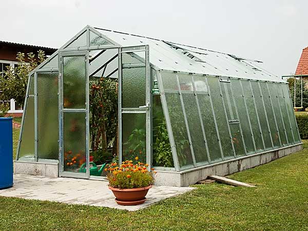 Kasvuhoone