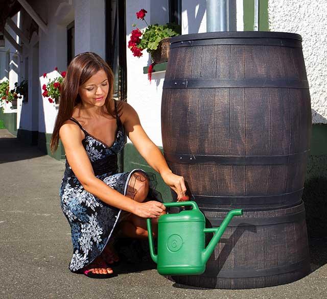 Kasvuhoone kastmissüsteem