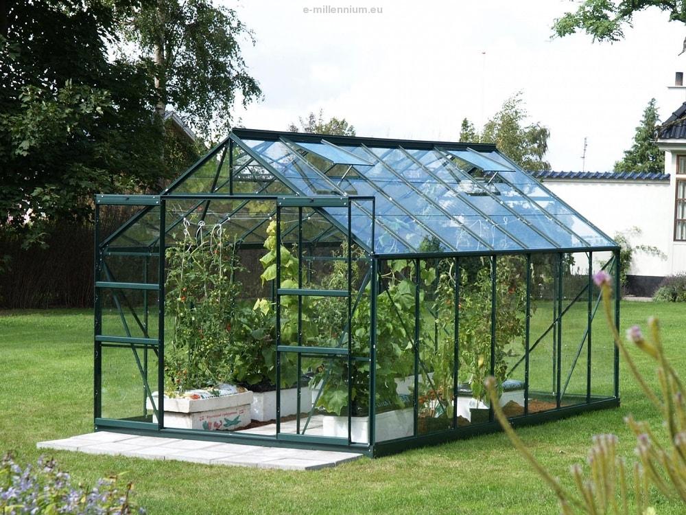 kasvuhooned järelmaksuga