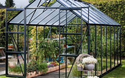 Kasvuhoone tellimine jaanuar 2019 -10% soodustust kevadisel ostul