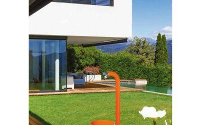 Aiakraanid – veepüstakud aeda, rõdule ja terrassile