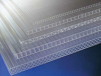 polükarbonaat kihtplastik