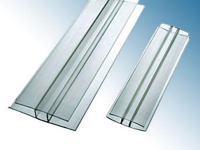 polükarbonaat kihtplastik tarvikud